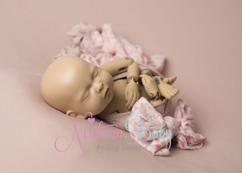 Newborn Photography Accessory | Newborn Baby Posing Ltd